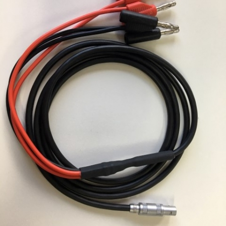 4-wire reference cell cable