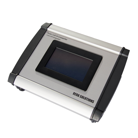 Solar Cell IV-Converter