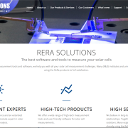 New ReRa website