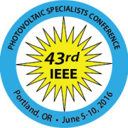 Photovoltaic specialist conference